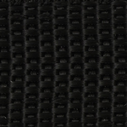 Narrowtex 25mm plain weave webbing
