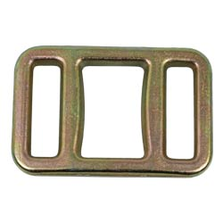 Narrowtex 30mm heavy-duty ladder buckle