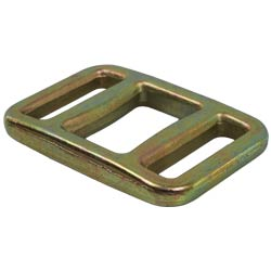 Narrowtex 40mm heavy duty ladder buckle