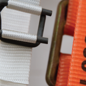 Strapping and lashing Hardware and accessories